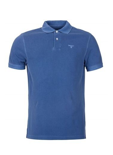 Barbour Tişört Mavi